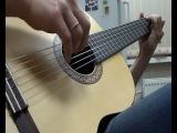 Тетерин Юрий (Instrumental) - Моё творчество-