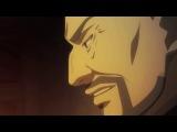 Черная Пуля / Black Bullet 11 серия [Ancord & Oriko]