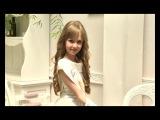 Красота требует Mini miss Ukraine International,г. Ивано-Франковск