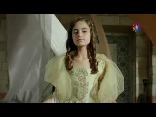 «Кёсем Султан»  промо на сентябрь 2015 год. Новый турецкий сериал.