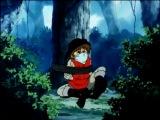 Похождения Робина Гуда / Robin Hood no Daibōken / ロビンフッドの大冒険 - 7-я серия (1990-1992)