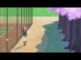 Sakura Trick / Шалости под сакурой 12 серия (Oriko, Holly, SpasmSound)