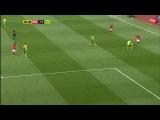 Манчестер Юнайтед 4-0 Норвич Сити (36 тур АПЛ)