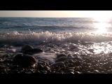 Море, город Хоста, Сочи2014